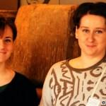 28. Cu siguranta cei mai frumosi patru ochi din Cluj - Kris si Cristina
