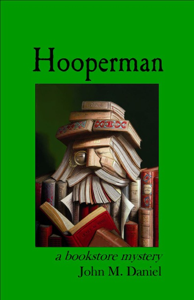 Front Cover - Hooperman