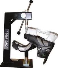 Skøytenagle/nitter maskin SSM NM-11