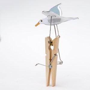 Seagull, Junk Automata