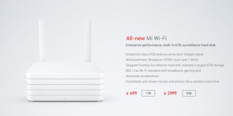 Mi-Router-NAS-1