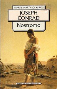 Nostromo by Joseph Conrad