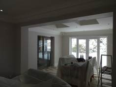 Fulwood Project - Dining Area Image 2