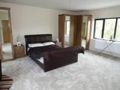 Huddersfield - Master Bedroom Image 2