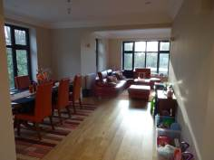 Huddersfield - Kitchen & Dining/Family Area Image