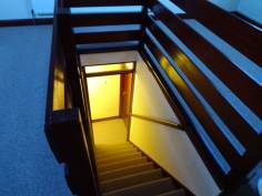 DRP - Attic Stairs