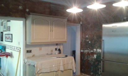 Chapeltown Kitchen Image 2