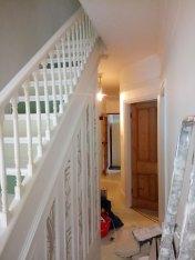 Netheredge Hallway Prepaint 1