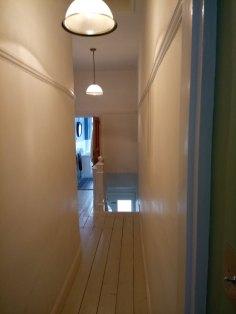 Netheredge Landing & Stairs Prepaint 1
