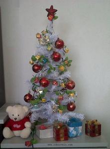Arbol de Navidad 2011