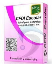 CFDI para Escuelas