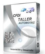 CFDI para Taller automotriz