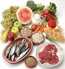 ayuda alimentaria