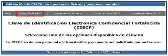 clave de identificacion electronica confidencial fortalecida