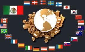 octava modificacion de las reglas de comercio exterior