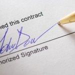 Contrato de asimilables a salarios