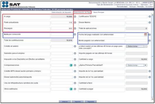 declaraciones y pagos servicio de declaraciones y pagos