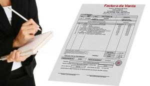 facturas falsas
