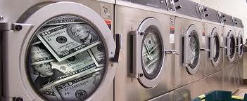 ley de lavado de dinero 2013