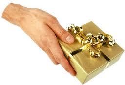 regalos a servidores publicos