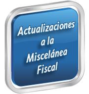 Resolución Miscelánea Fiscal para 2013