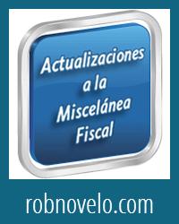 anexo 14 resolucion miscelanea 2012