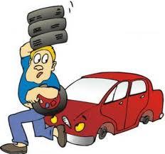 seguro por robo de auto