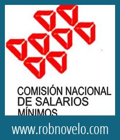 salarios minimos 2013
