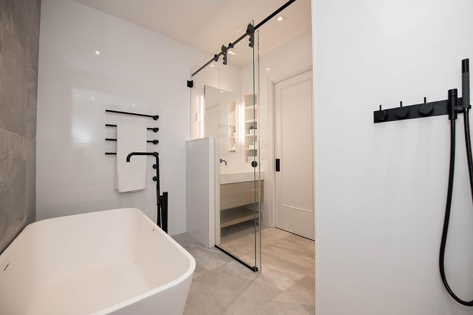 5 Bathroom Trends for 2020 - robo-cleaner