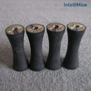 4 Stk Gummidäpfer für R40li, R70li