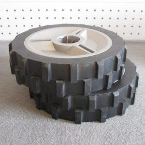 Hinterrad für Worx Landroid L 50022543