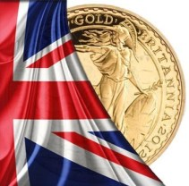 Brexit Gold Invest