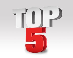 Top 5 Best Mutual Funds