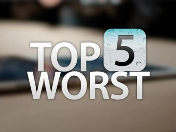 Top 5 worst mutual funds