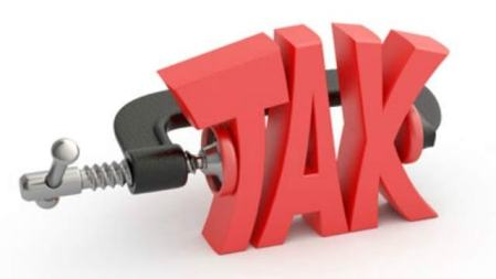 mutual funds tax taxation rule