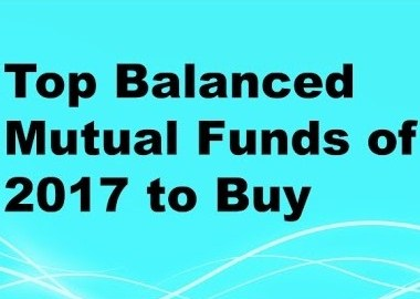 best balanced mutual funds 2017 invest