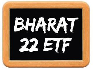 Bharat 22 ETF rating review invest