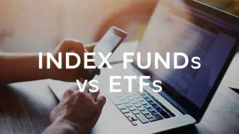 Index Funds vs ETFs