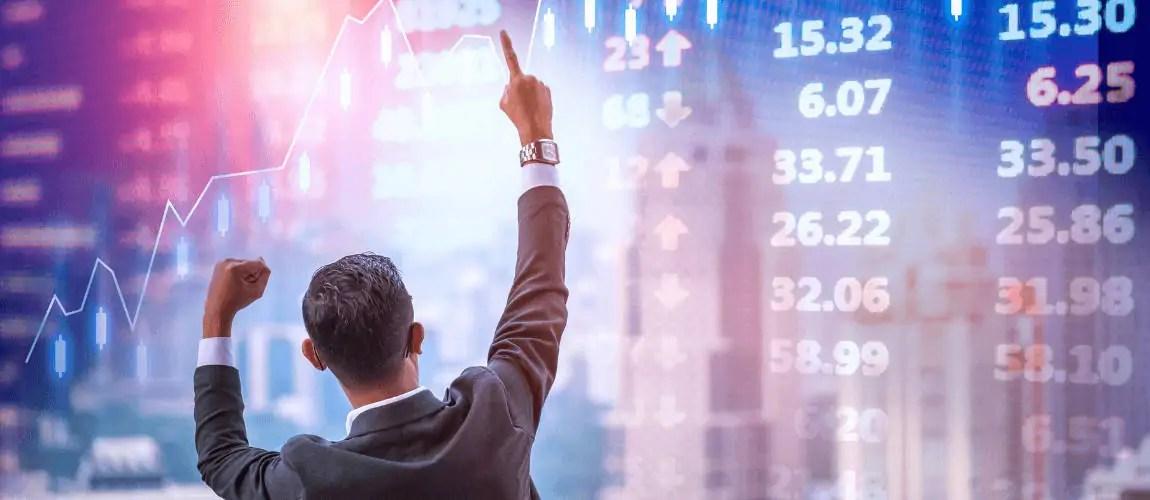Kapitalanlage - den Markt schlagen 3