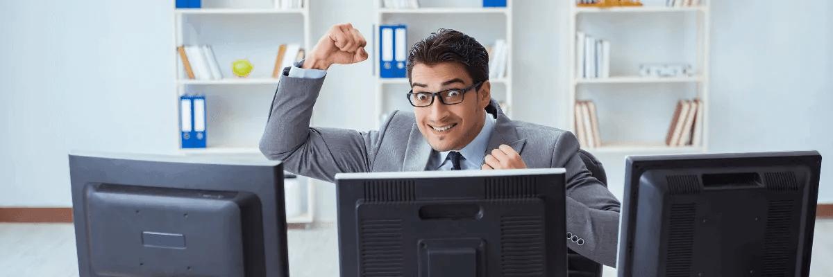 Erfolgreiche Geldanlage: Starke Rendite durch Firmenübernahmen