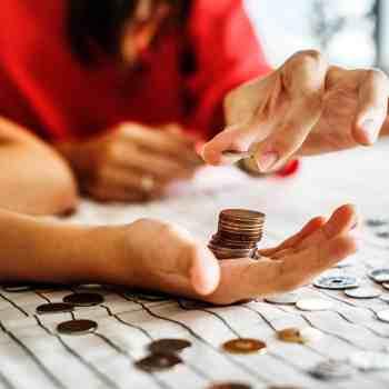 Frauen und die Angst vor Finanzen, Investment, Aktien und Co.