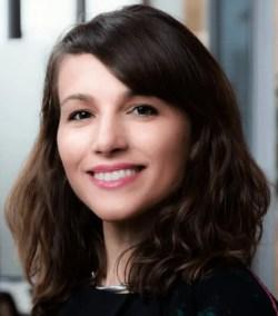 Karolina Decker CEO FinMarie