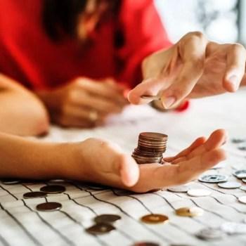rSparpläne: Wie Frauen mit kleinem Investment Kapital aufbauen können