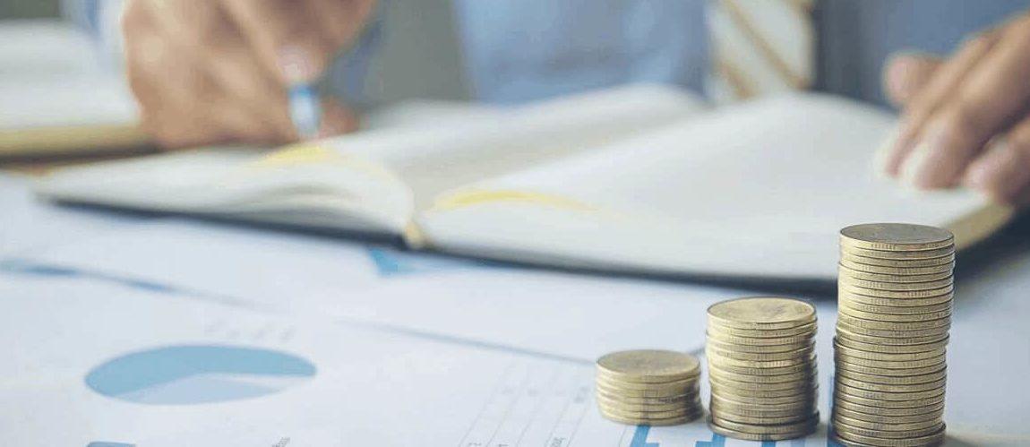 Vermögensaufbau mit Sparplänen