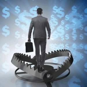 Kapitalanlage - 6 klassische Anlegerfehler