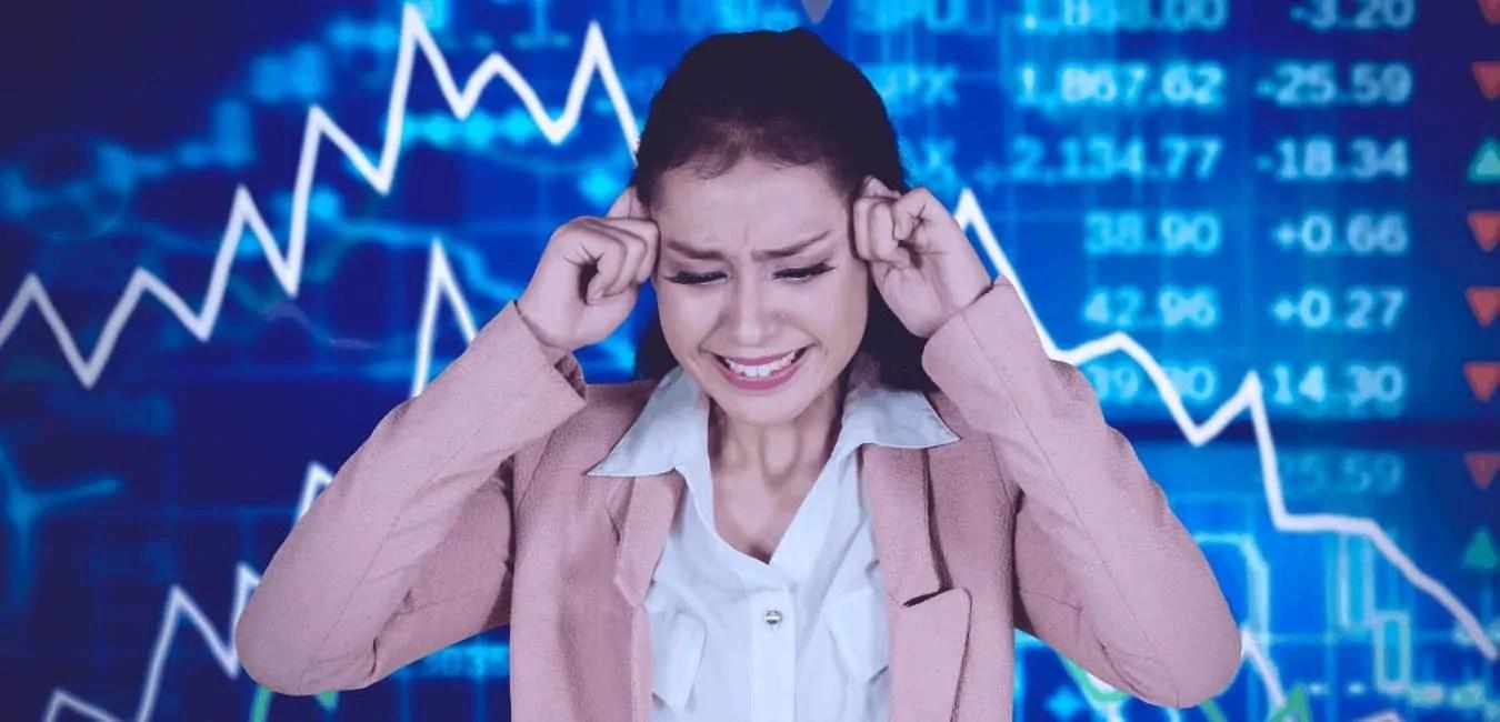 Corona und die Kapitalmärkte: Was Frauen jetzt tun sollten