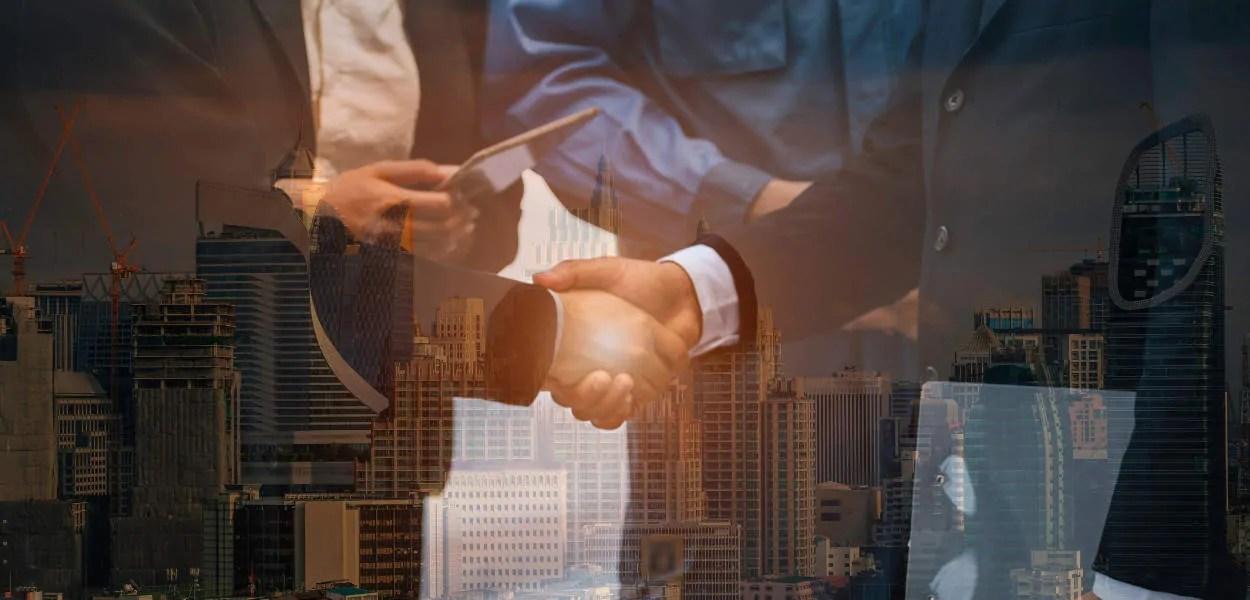 ICM Investmentbank AG und Investify schließen Kooperation