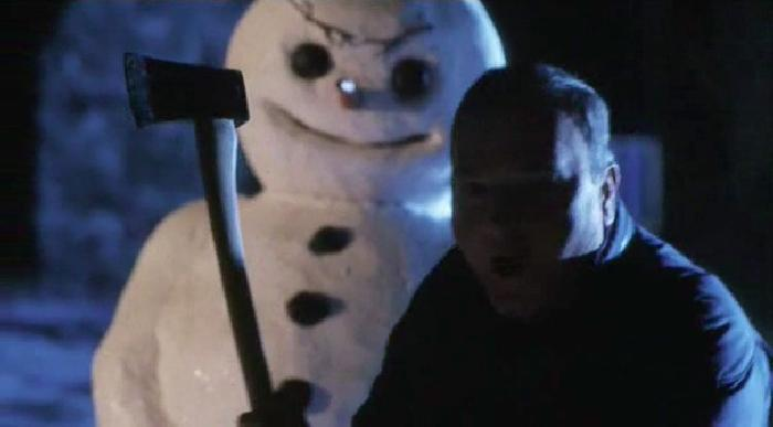 Image result for JACK FROST 1997