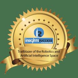 Robolab Awarded by Trailblazer for Robotics and Artificial Intelligence