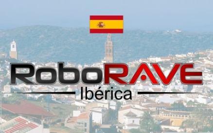 RoboRAVE Iberica